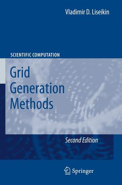 Grid Generation Methods | Dodax.ch