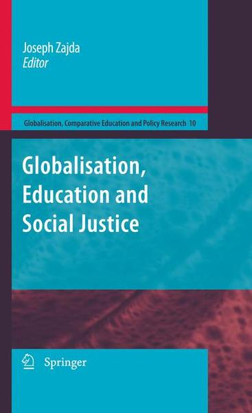 Globalization, Education and Social Justice | Dodax.ch