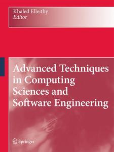 Advanced Techniques in Computing Sciences and Software Engineering | Dodax.ch