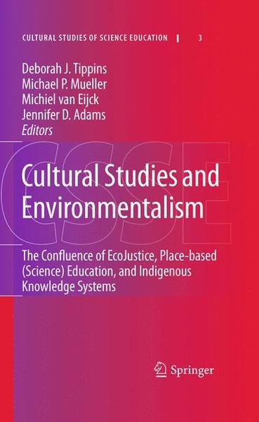 Cultural Studies and Environmentalism | Dodax.ch