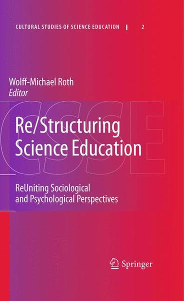 Re/Structuring Science Education | Dodax.ch