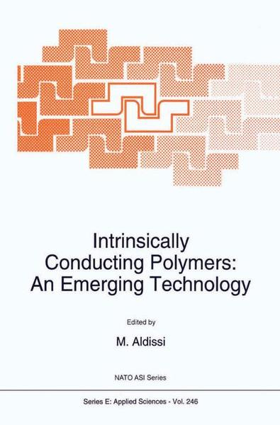 Intrinsically Conducting Polymers: An Emerging Technology | Dodax.pl