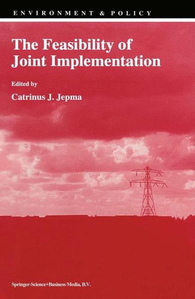 The Feasibility of Joint Implementation | Dodax.pl
