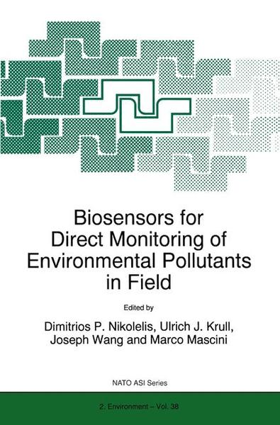 Biosensors for Direct Monitoring of Environmental Pollutants in Field | Dodax.pl