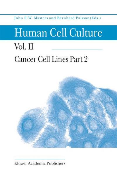 Cancer Cell Lines Part 2 | Dodax.ch