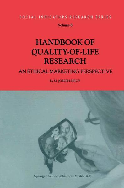 Handbook of Quality-of-Life Research | Dodax.pl