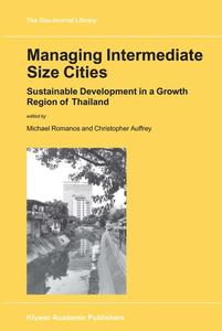 Managing Intermediate Size Cities | Dodax.pl