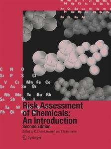 Risk Assessment of Chemicals: An Introduction | Dodax.at