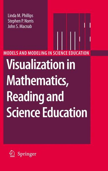 Visualization in Mathematics, Reading and Science Education | Dodax.ch