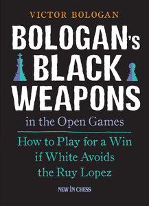 Bologan's Black Weapons in the Open Games | Dodax.es