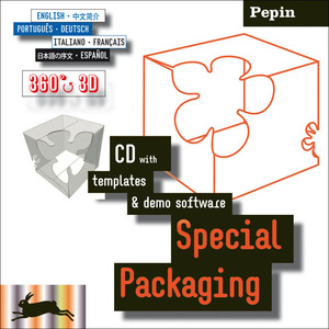 Special Packaging, m. CD-ROM | Dodax.ch