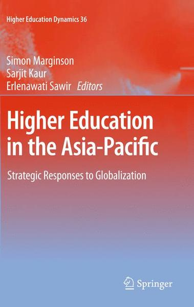 Higher Education in the Asia-Pacific | Dodax.ch