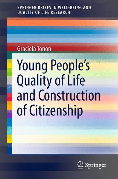 Young People's Quality of Life and Construction of Citizenship | Dodax.ch