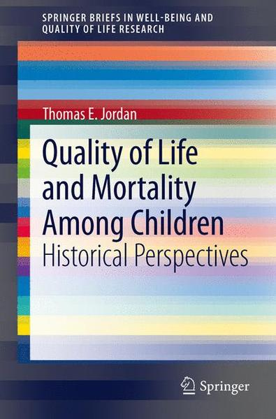 Quality of Life and Mortality Among Children | Dodax.ch