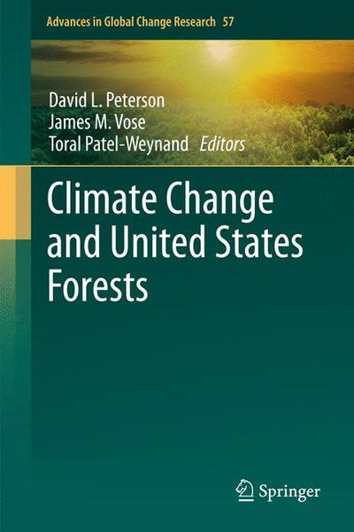 Climate Change and United States Forests   Dodax.pl