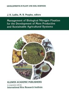 Management of Biological Nitrogen Fixation for the Development of More Productive and Sustainable Agricultural Systems   Dodax.pl