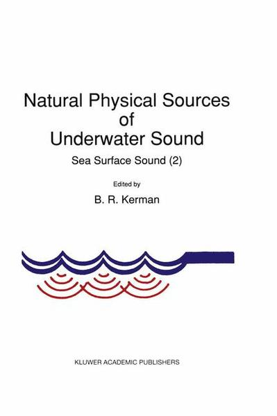 Natural Physical Sources of Underwater Sound | Dodax.ch