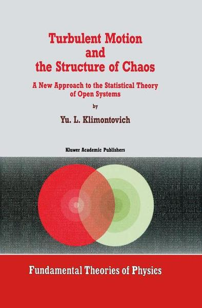 Turbulent Motion and the Structure of Chaos | Dodax.pl
