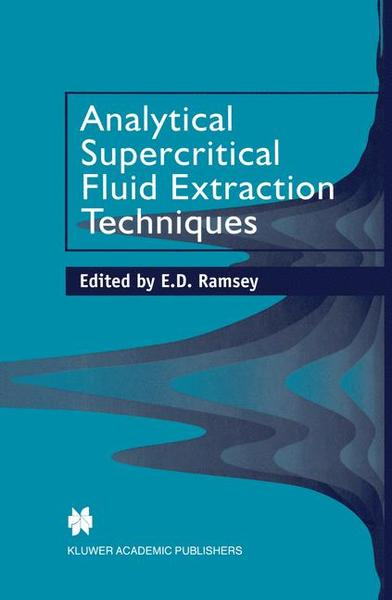 Analytical Supercritical Fluid Extraction Techniques | Dodax.at