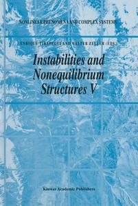 Instabilities and Nonequilibrium Structures V | Dodax.ch
