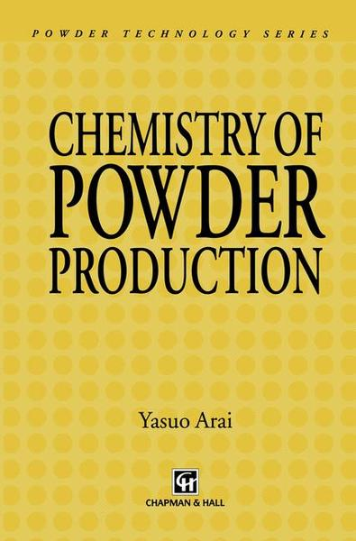 Chemistry of Powder Production | Dodax.ch