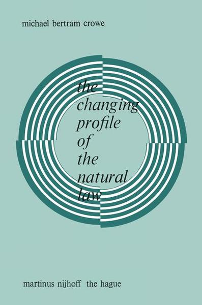 The Changing Profile of the Natural Law | Dodax.pl