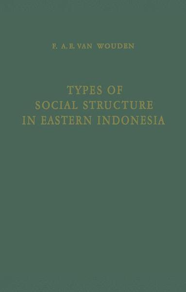 Types of Social Structure in Eastern Indonesia | Dodax.pl