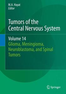 Tumors of the Central Nervous System, Volume 14 | Dodax.de