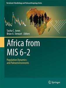 Africa from MIS 6-2   Dodax.ch