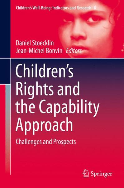 Children's Rights and the Capability Approach | Dodax.at