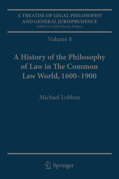 A Treatise of Legal Philosophy and General Jurisprudence, 2 Volumes. Vol.7/8 | Dodax.ch