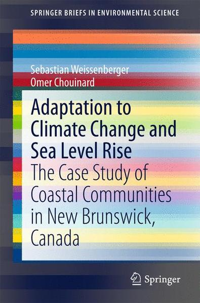 Adaptation to Climate Change and Sea Level Rise | Dodax.ch