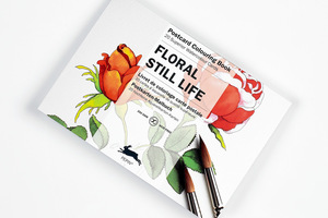 Floral Still Life | Dodax.co.jp