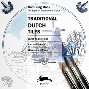 Traditional Dutch Tiles | Dodax.at