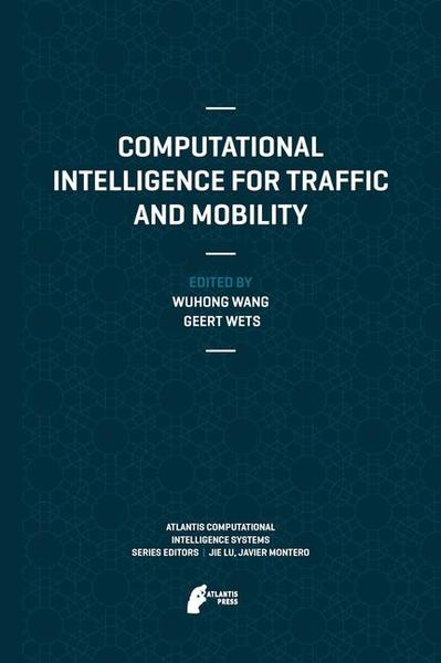 Computational Intelligence for Traffic and Mobility | Dodax.ch