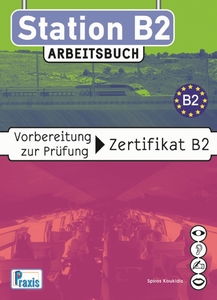 Station B2 - Arbeitsbuch | Dodax.at
