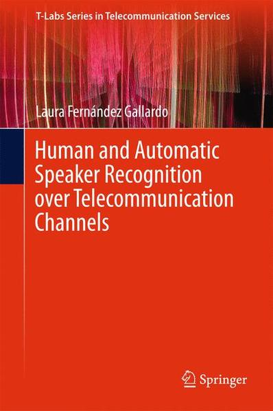 Human and Automatic Speaker Recognition over Telecommunication Channels | Dodax.ch