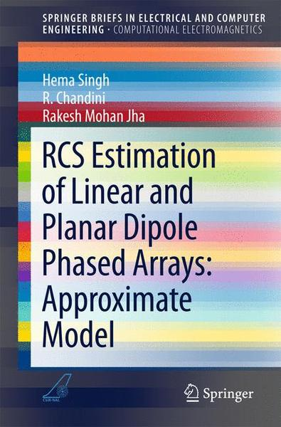 RCS Estimation of Linear and Planar Dipole Phased Arrays: Approximate Model | Dodax.ch
