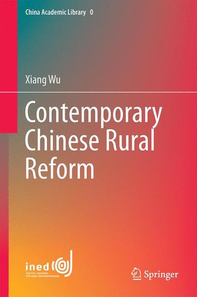 Contemporary Chinese Rural Reform | Dodax.ch