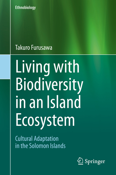 Living with Biodiversity in an Island Ecosystem | Dodax.ch