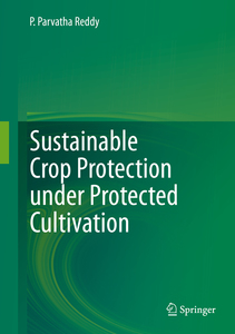 Sustainable Crop Protection under Protected Cultivation | Dodax.ch