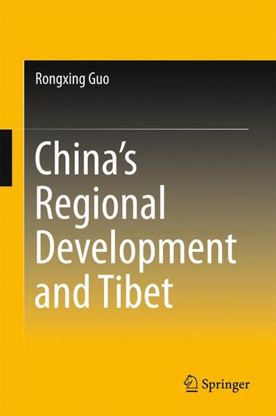 China's Regional Development and Tibet | Dodax.ch