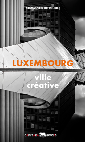 Luxembourg - ville créative | Dodax.at